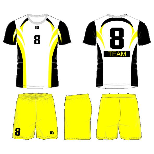 Волейбольная форма на заказ
