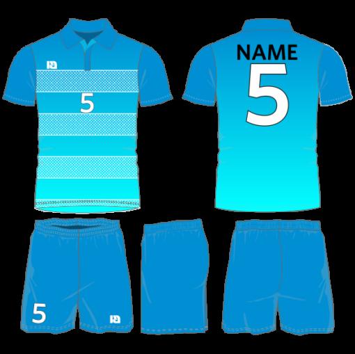 футбольная форма на заказ