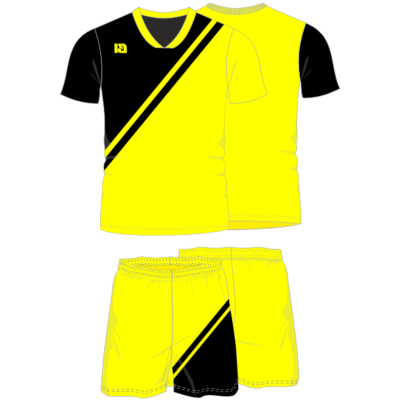 Детская футбольная форма на заказ