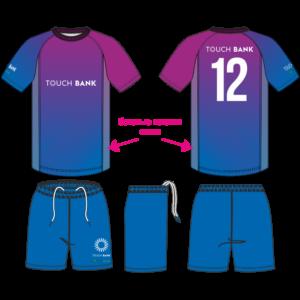 Производство футбольной формы