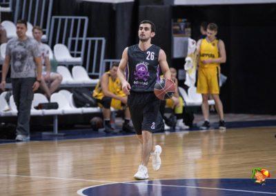Двухсторонняя баскетбольная форма Admitad