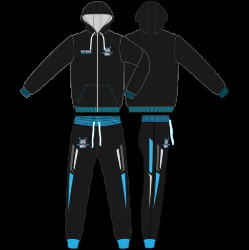 Пошив одежды для киберспорта