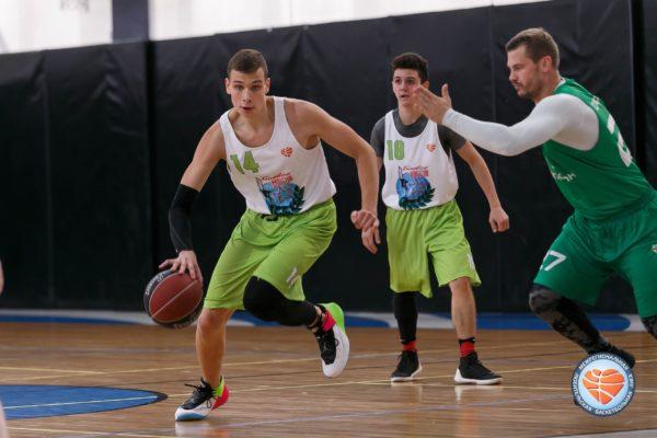 Пошив баскетбольной формы