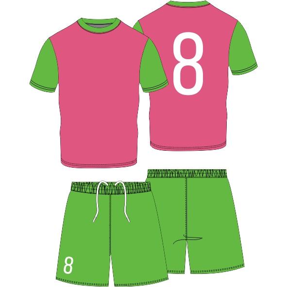 футбольная форма на заказ номером