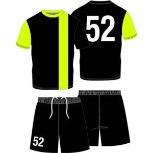 заказ футбольной формы на команду