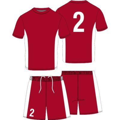 пошив футбольной формы на заказ