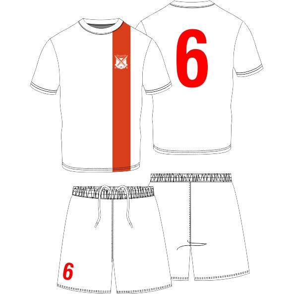 футбольная форма на заказ москва