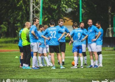 Футбольная форма ФК Ганза