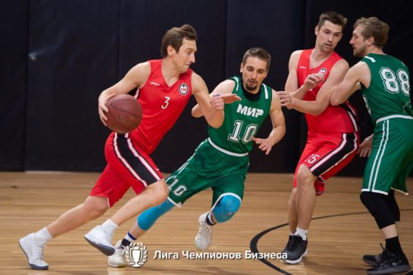 Баскетбольная форма на заказ НСПК