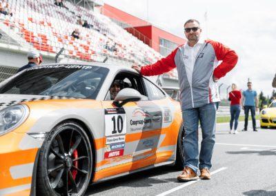 Куртки для Porsche