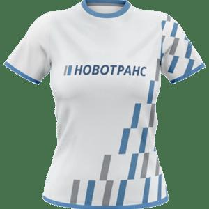 футболки для бега на заказ