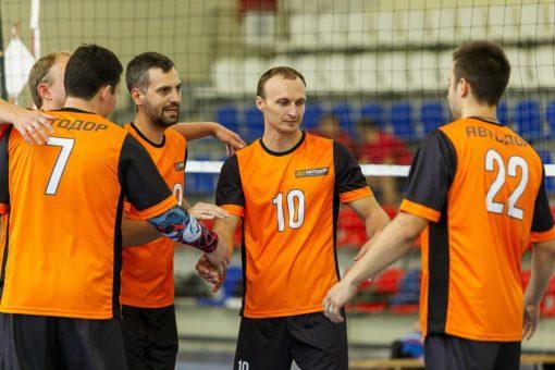 волейбольная форма для команд