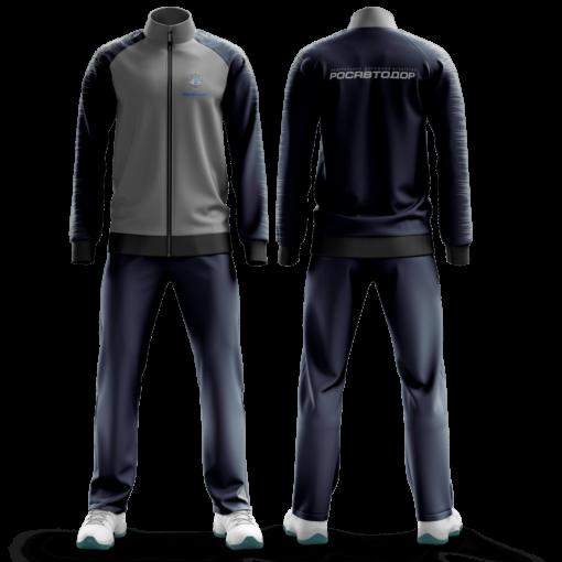 Спортивные костюмы для команды