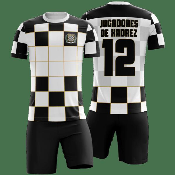 Футбольная форма под заказ