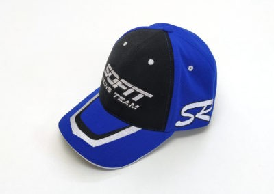 Бейсболки для гоночной команды Sofit Racing
