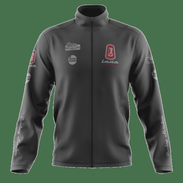 куртки softshell