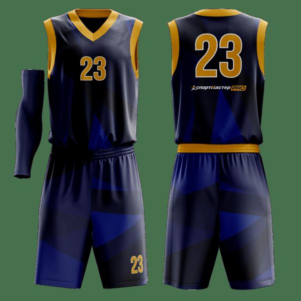 баскетбольная форма спортмастер