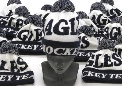 Производство зимних шапок