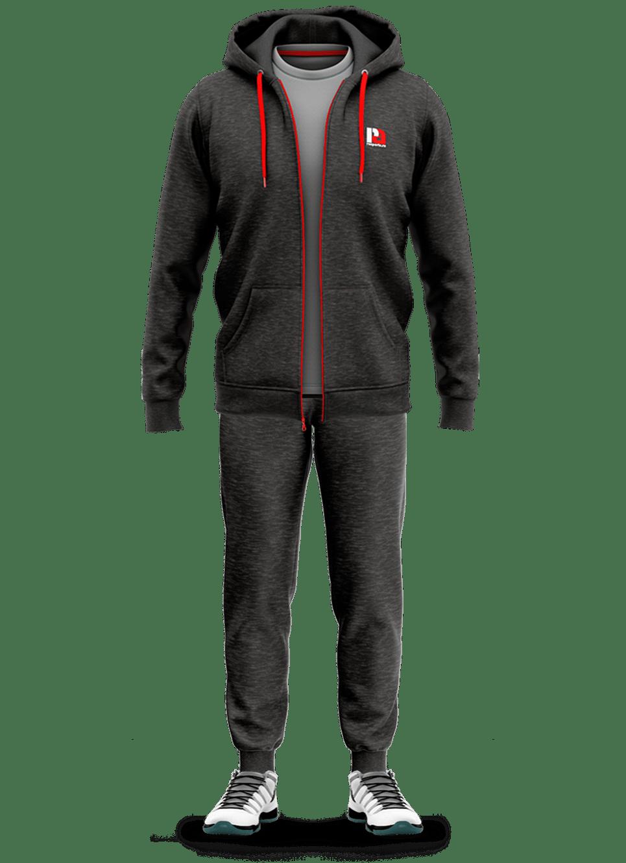 спортивные костюмы на заказ с логотипом команды