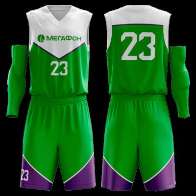 Баскетбольная форма для корпоративныйх команд