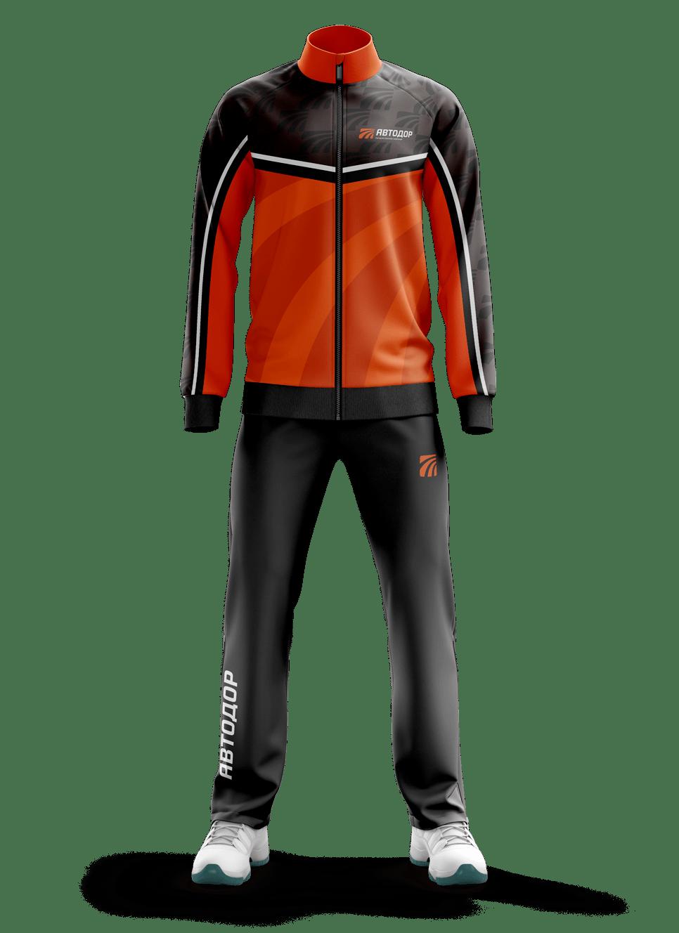 спортивные костюмы для команды на заказ