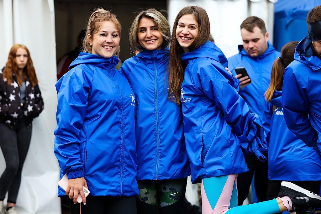 Ветрозащитные куртки с нанесением
